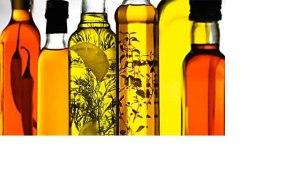 Plant oil for homemade mayonnaise