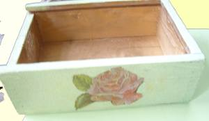 decoupage how to