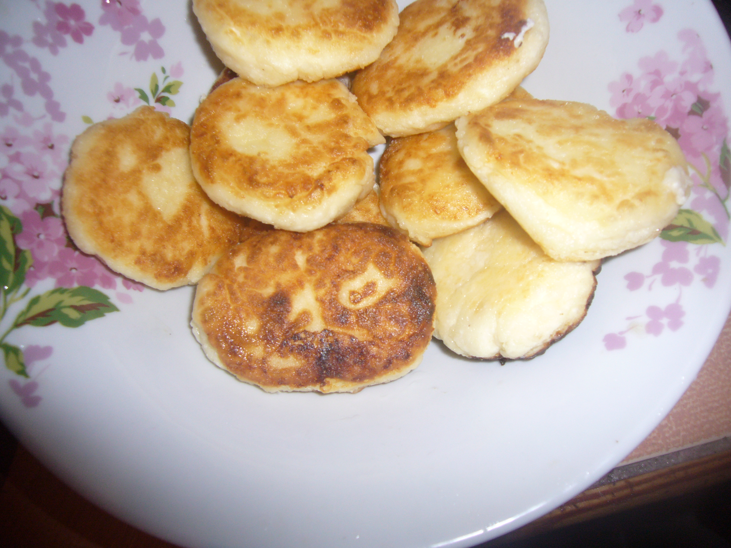 Ukrainian cuisine i call them cheese cakes the original name is cheese cakes forumfinder Gallery