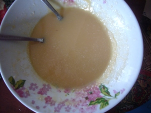 condensed milk easy recipe