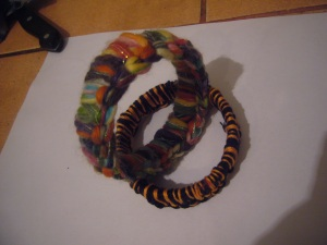 easy and fun crafts handmade bracelets