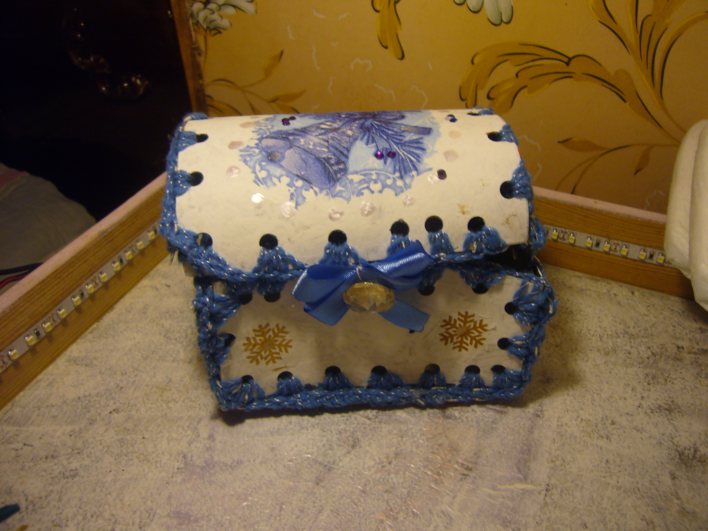 Decoupage Diy Crafts Decoupage Ideas Recycled Crafts