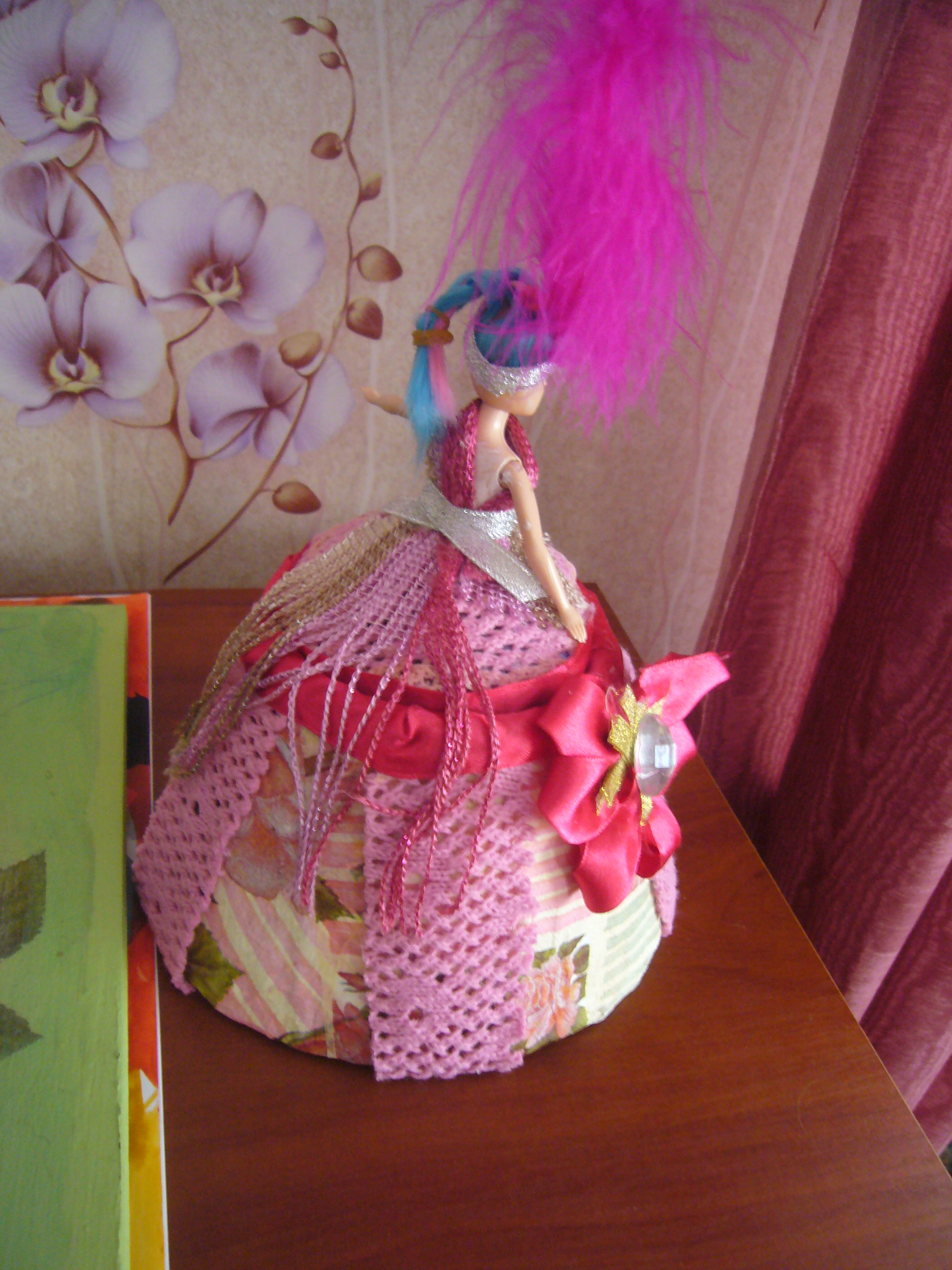 recycle ideas crafts paper mache projects doll box diy crafts decoupage 2816