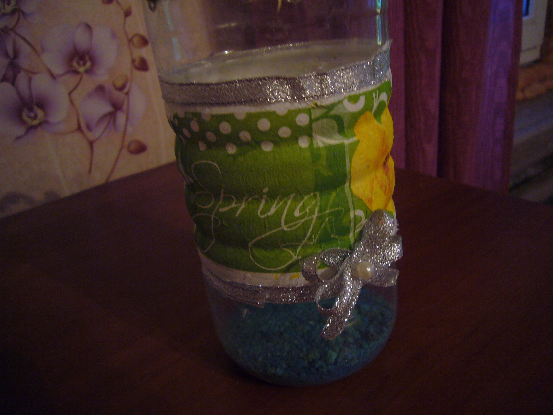 Plastic bottle upcycling diy crafts decoupage ideas recycled decoupage ideas plastic bottle decoupage reviewsmspy