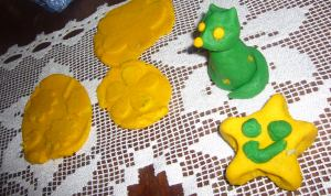 go green craft project for kids