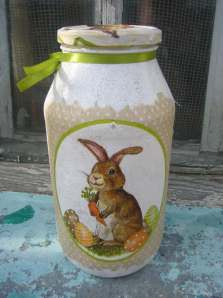 bunny far