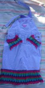 jumpers refashion