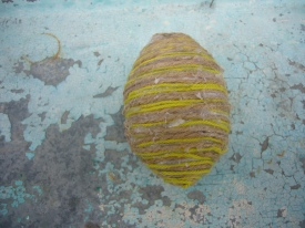 Upcycling Easter egg