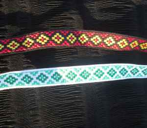 https://www.etsy.com/listing/207991724/ethnic-ribbons-woven-trim-red-and-white?